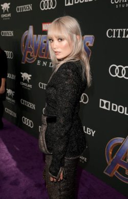 AVENGERS- ENDGAME World Premiere-85