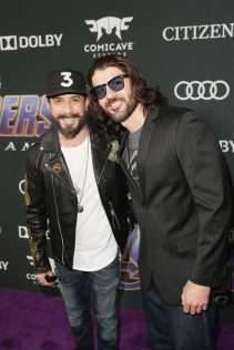AVENGERS- ENDGAME World Premiere-90