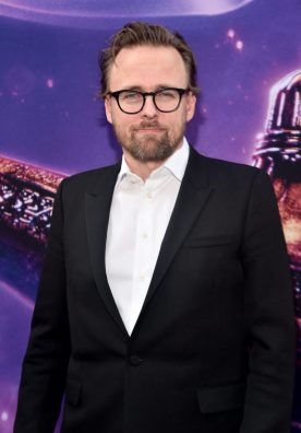 "LOS ANGELES, CA - MAY 21: Joachim Ronning attends the World Premiere of Disney's ""Aladdin"" at the El Capitan Theater in Hollywood CA on May 21, 2019, in the culmination of the film's Magic Carpet World Tour with stops in Paris, London, Berlin, Tokyo, Mexico City and Amman, Jordan. (Photo by Alberto E. Rodriguez/Getty Images for Disney) *** Local Caption *** Joachim Ronning"