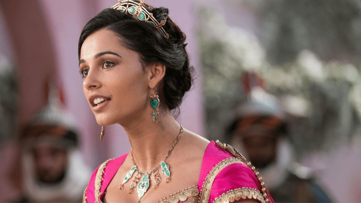 "See How ""Speechless"" from Disney's Live-Action Aladdin Came to Life in Featurette with Alan Menken Available Now"