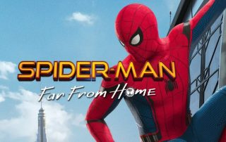 Far From Home Suite Home