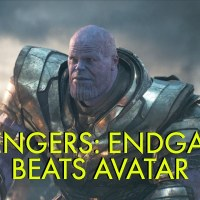Avengers: Endgame Passes Avatar as Highest-Grossing Film of All Time