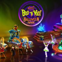 Magic Kingdom Park to Get Exciting New Additions to 'Mickey's Boo to You Halloween Parade'