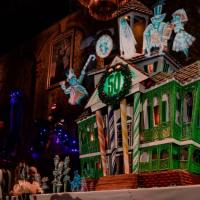 Halloween Time 2019 at the Disneyland Resort Fun Facts: Haunted Mansion Holiday