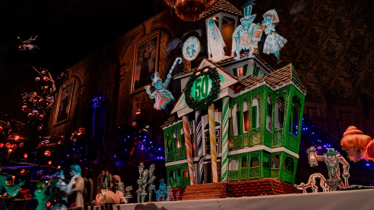 Halloween In Disneyland 2019.Halloween Time 2019 At The Disneyland Resort Fun Facts