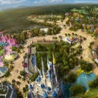 Tokyo Disneyland Announces New Magical Experiences for Spring 2020