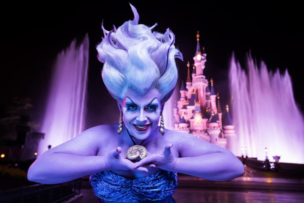 Disney's Halloween Festival - Disneyland Paris