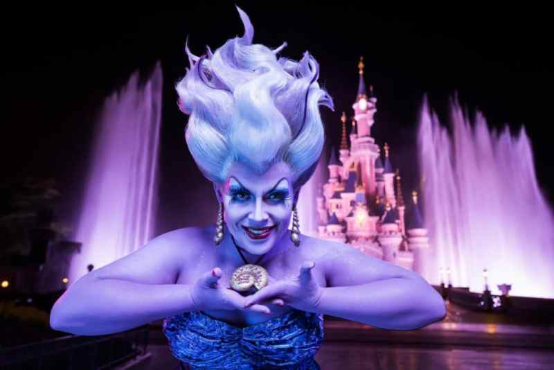 Disney's Halloween Festival - Disneyland Paris
