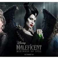 Disney's Maleficent: Mistress of Evil Sneak Peek Coming to Disney California Adventure and Disney's Hollywood Studios
