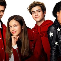 Three TV Networks – ABC, Disney Channel and Freeform – Will Present the First Episode of the Upcoming Disney+ Original Series, 'High School Musical: The Musical: The Series,' on One Night Only, Friday, Nov. 8