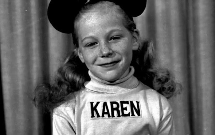 Karen Pendleton