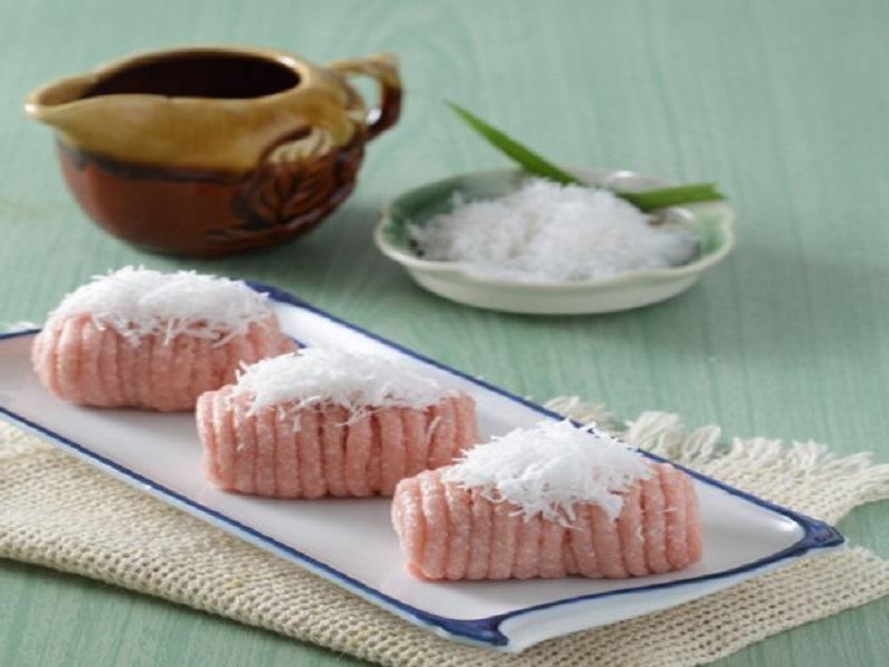 Resep Getuk Singkong Original