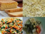 6 Resep Aneka Makanan Kacang Kedelai