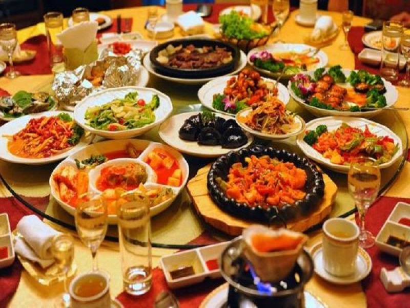 Aneka Resep Masakan praktis untuk keluarga