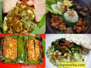 4 Resep Makanan Khas Sunda Asli Enak