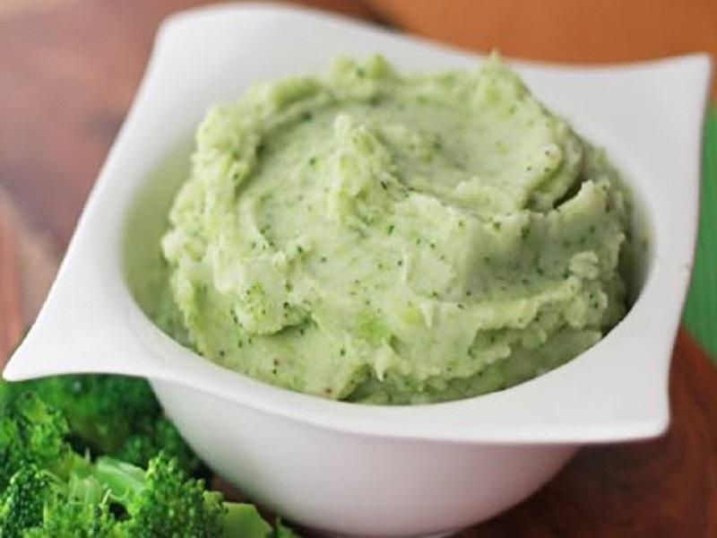Resep Tim Kentang Brokoli Untuk Bayi