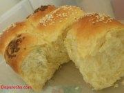 Resep Roti Sobek Manis Dan Praktis