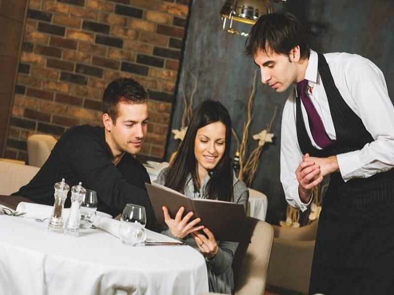 Bagaimana Cara Melayani Customer