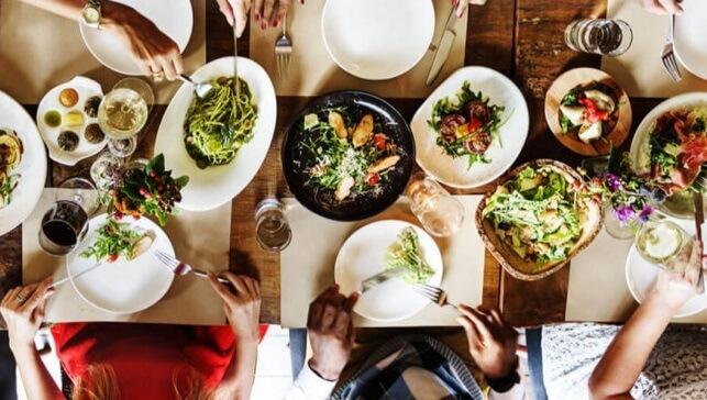 Bisnis Kuliner Menjadi Gaya Hidup Trend Saat ini