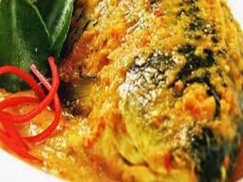 resep pindang ikan bawal masakan nusantara praktis