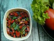 Resep Makanan khas Maluku Sambal Colo Colo