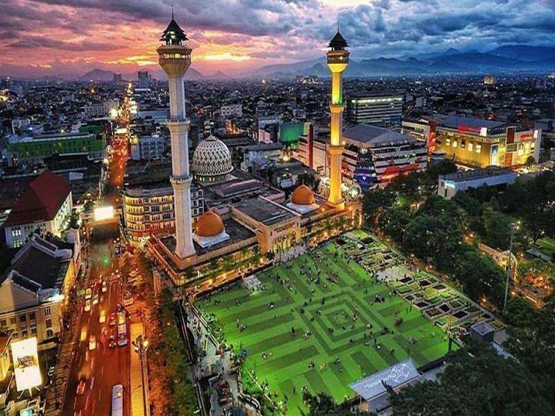 Wisata Di Bandung Yang Terkenal