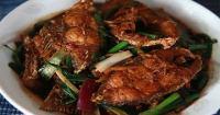 resep ikan patin bumbu kecap yang lezat
