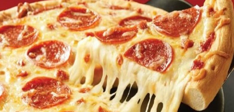 Resep Pizza Chicken Mozarella