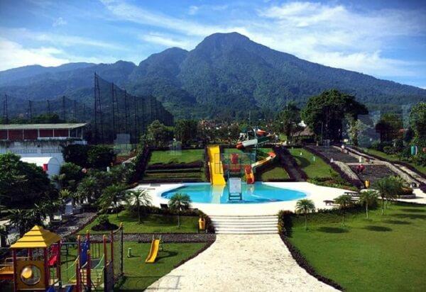 The Highland Park Resort, Wisata Bogor