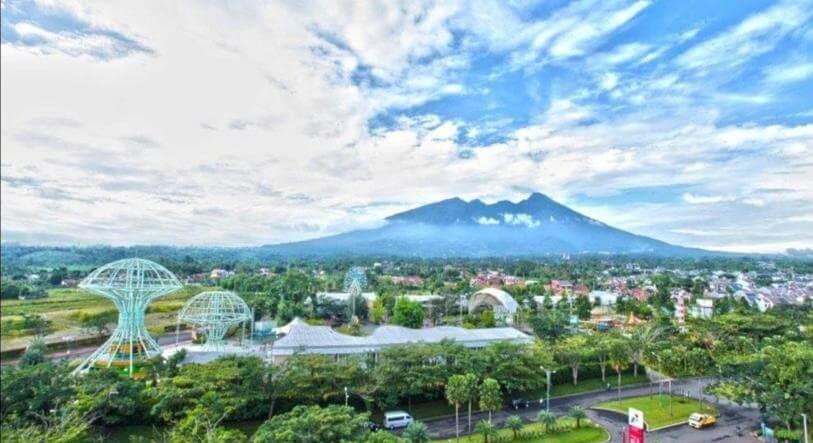 The Jungle Fest Tempat Wisata Bogor
