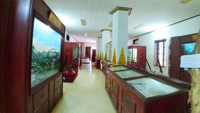 Wisata Museum Perjuangan Bogor