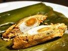 resep pepes tahu telur asin makanan Indonesia