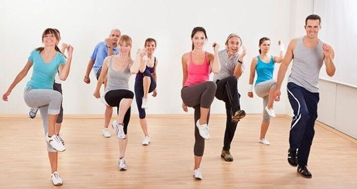 28 Manfaat Olahraga Bagi Kesehatan Tubuh