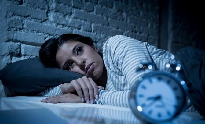 Ingin Sehat Kurangi Tidur Larut Malam