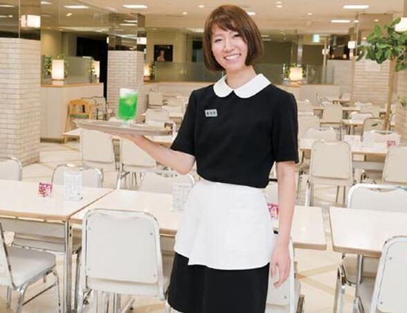 Peluang Usaha Tahun 2019 Jual Seragam Food court