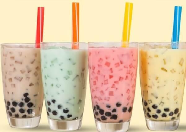Peluang Usaha Tahun 2019 Menjual Bubble Drink