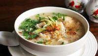 Resep Chao Ca Masakan Khas Vietnam