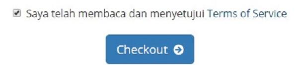 Checkout Domain