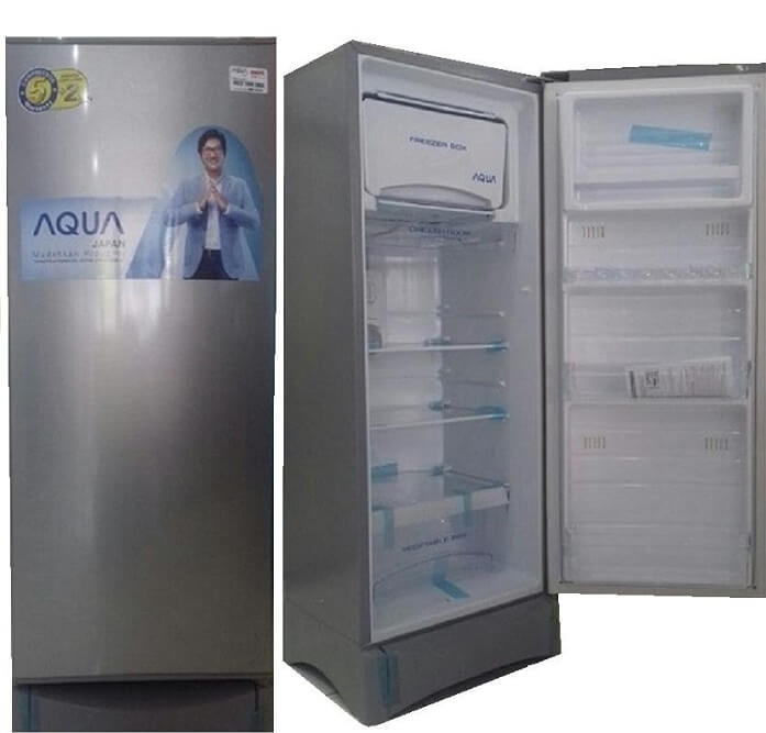Kulkas Sanyo Aqua AQR-D190S