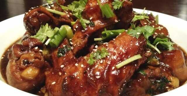Resep Masakan Rumahan Ayam Goreng Kecap