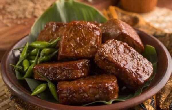 Resep Masakan Rumahan Bacem Tempe Dan Tahu