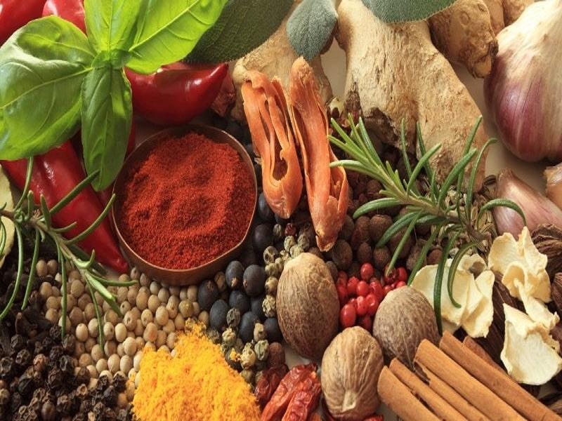 Manfaat Bumbu Dapur untuk mengobati penyakit
