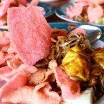 Resep Kupat Tahu Gempol Masakan Jawa Tengah