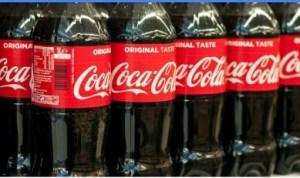 Sejarah Coca Cola Di Produksi