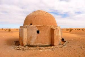 CHENINI et le desert (15)