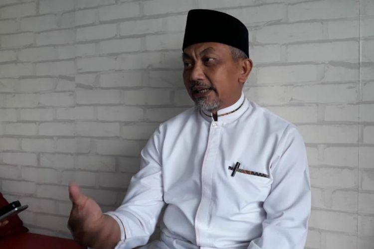 Ahmad Syaekhu (foto:net)
