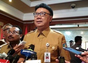 (Foto: Tribunnews)