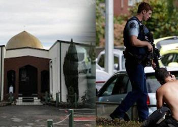 montase (Sumber : Twitter, NZ Herald/Tribunnews)