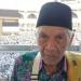 Kakek Tapsirin Wajat Ratam hilang di Muzdalifah (Foto: screenshot liputan6.com)