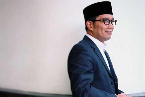 Gubernur Jawa Barat Ridwan Kamil (Foto: Finansialku.com)